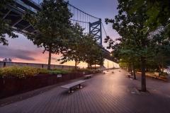 Philadelphia-August-sunrise-Jason-Gambone-14