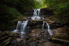 Ricketts Glen Waterfalls September 2015-166