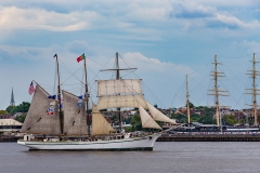 Philadelphia-Gazela-Tall-Ship