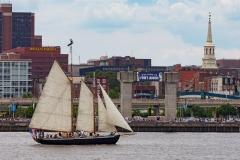 Philadelphia-Hindu-Tall-Ship