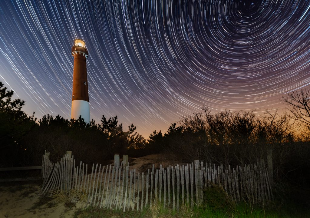 Barnegat lighthouse night scenes April 2016 Jason Gambone-1-PSedit