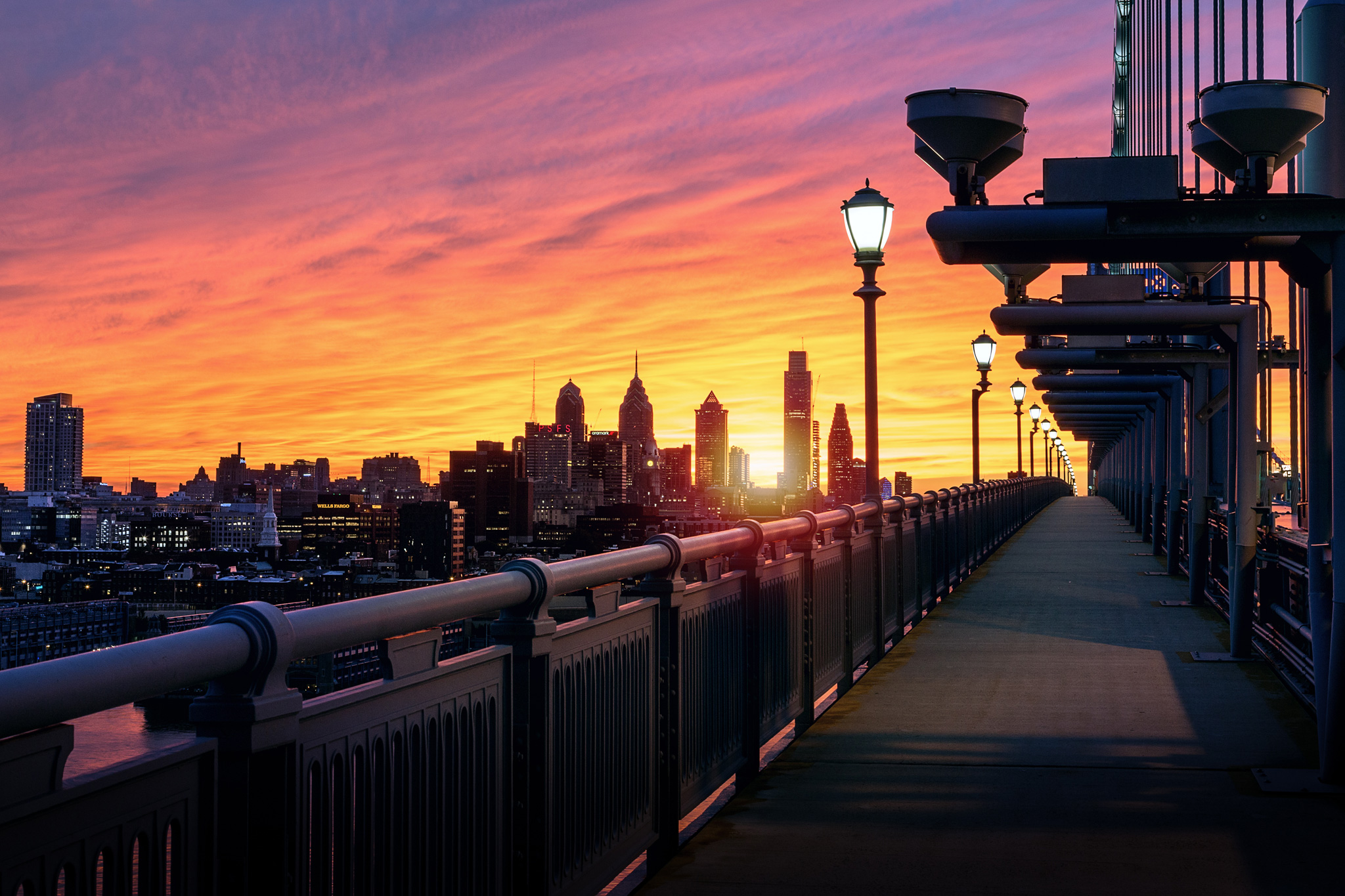 ben-franklin-bridge-incredible-sunset-september-2016-jason-gambone-222