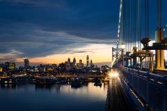 Ben-Franklin-Bridge-Sunset-August-2017-Jason-Gambone-123-PSedit-PSedit